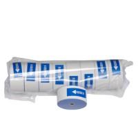 Watchmen Clock Paper Roll